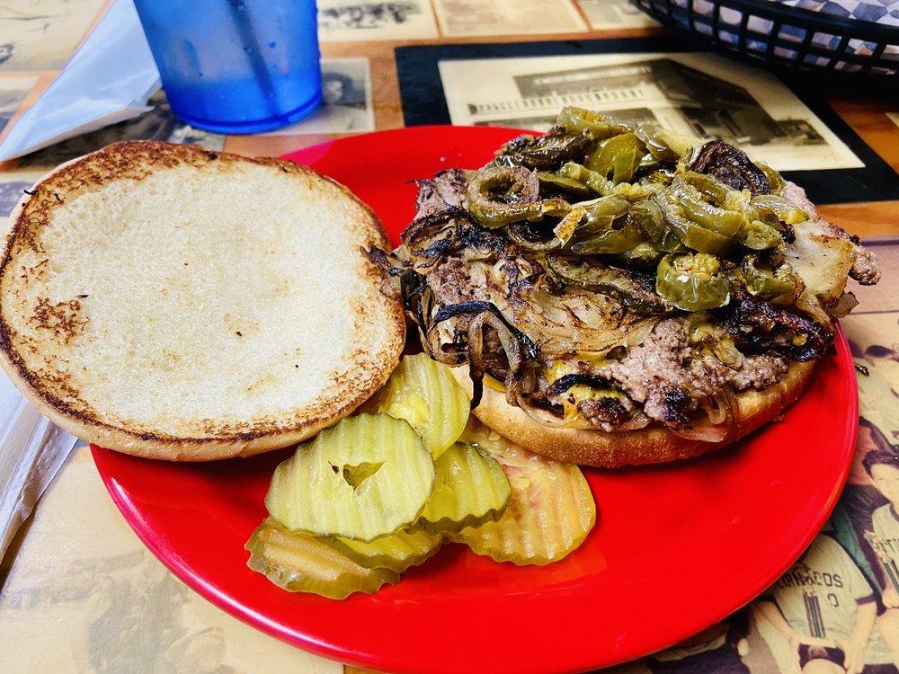 Sid's Diner: 300 S Choctaw Ave, El Reno, OK