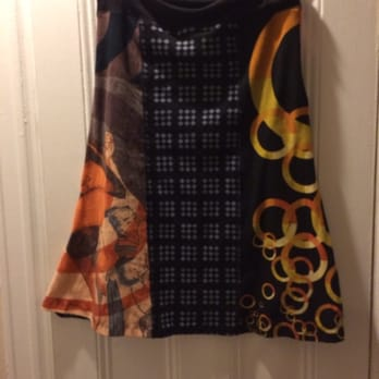Wonderful Photo Of Animated Closet Inc   New York, NY, United States. Cyber Skirt