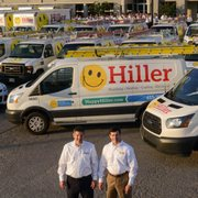 United Photo Of Hiller Plumbing Heating Cooling Electrical Huntsville Al