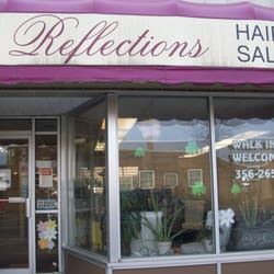 Reflections hair salons 106 n 3rd ave alpena mi for 3rd avenue salon