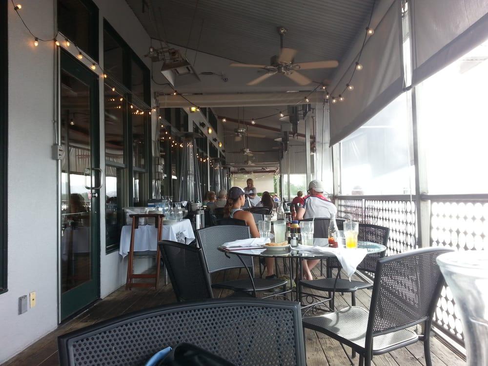 Photo Of Boathouse Rotisserie Raw Bar Chattanooga Tn United States Boat
