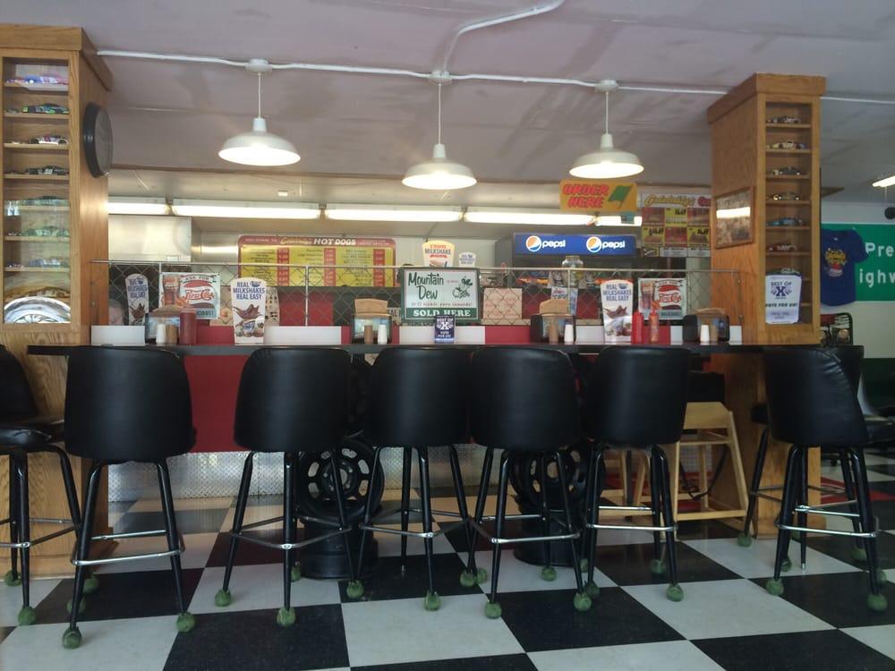 Celebrity's Hotdogs - Asheville, NC - Yelp