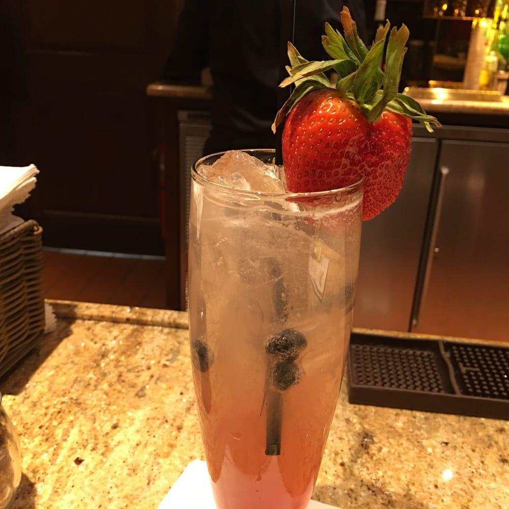Moscato Berry Wine Cooler Yum! - Yelp