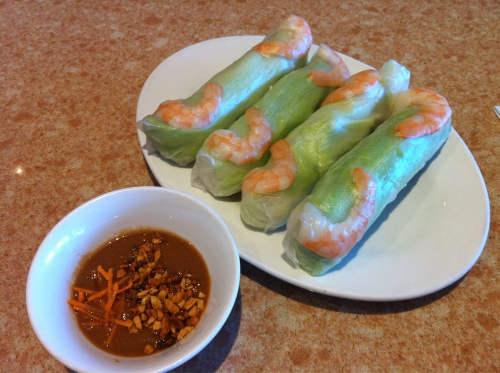Mekong Restaurant Calgary
