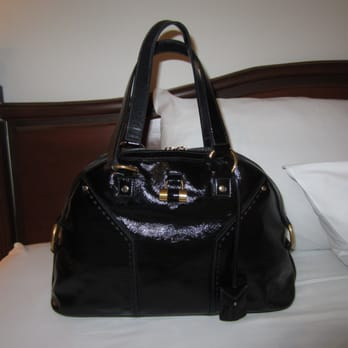 Photo Of Kim S Shoe Bag Repair Vancouver Bc Canada After