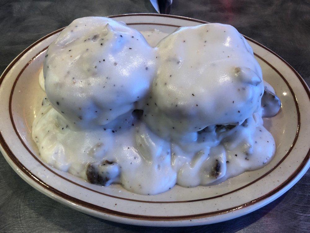 Mel's Diner: 4240 N Broad St, Fremont, NE