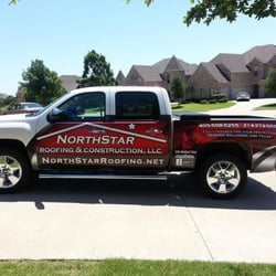 Photo Of North Star Roofing U0026 Construction   Plano, TX, United States.  Serving