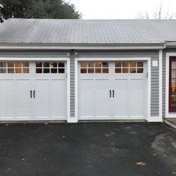 Photo Of KSE Garage Door Services   Framingham, MA, United States. 2  Coachmen