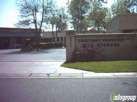 Photo Of Capistrano Properties Self Storage   San Juan Capistrano, CA,  United States