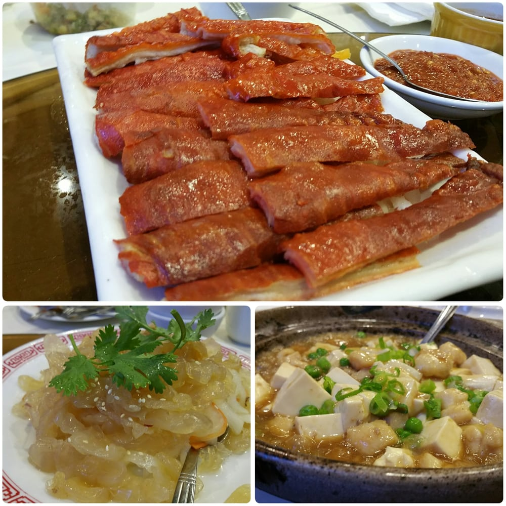 Pork intestinal tract jelly fish and salted cod chicken for Salted cod fish near me
