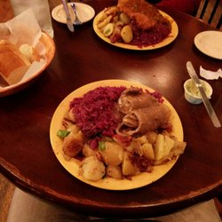 3 Freiberg S German Resturant