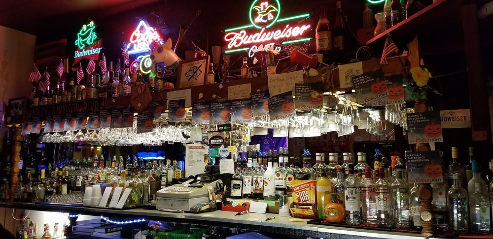 McClure's Saloon: 117 N 4th St, Canon City, CO