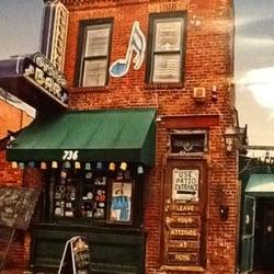 Cajun Restaurants In Saint Louis