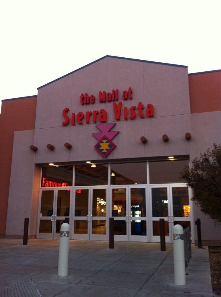 Find Restaurants Near Sierra Vista Mall