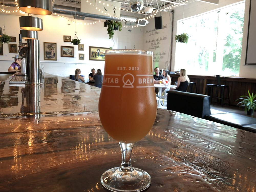Trim Tab Brewing - (New) 236 Photos & 117 Reviews