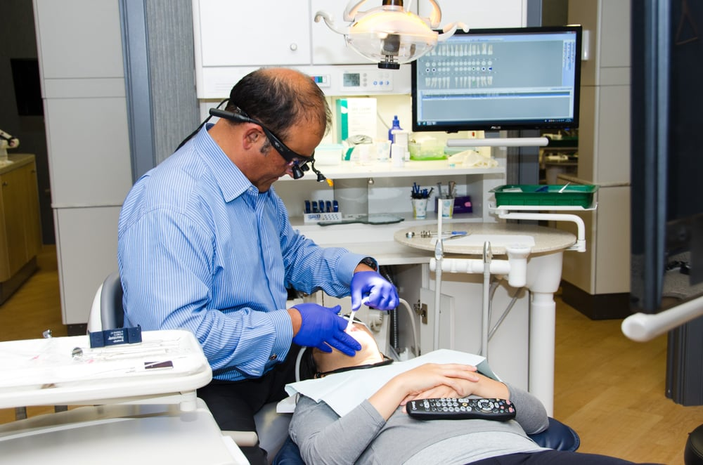 Bentall Dental Centre