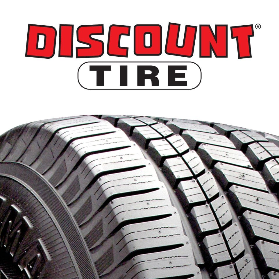 Discount Tire: 1443 University Dr, BURLINGTON, NC