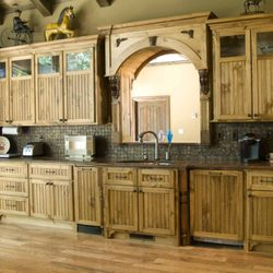 Photo Of Heartwood Custom Cabinetry   Colorado Springs, CO, United States.  Kitchen Cabinets
