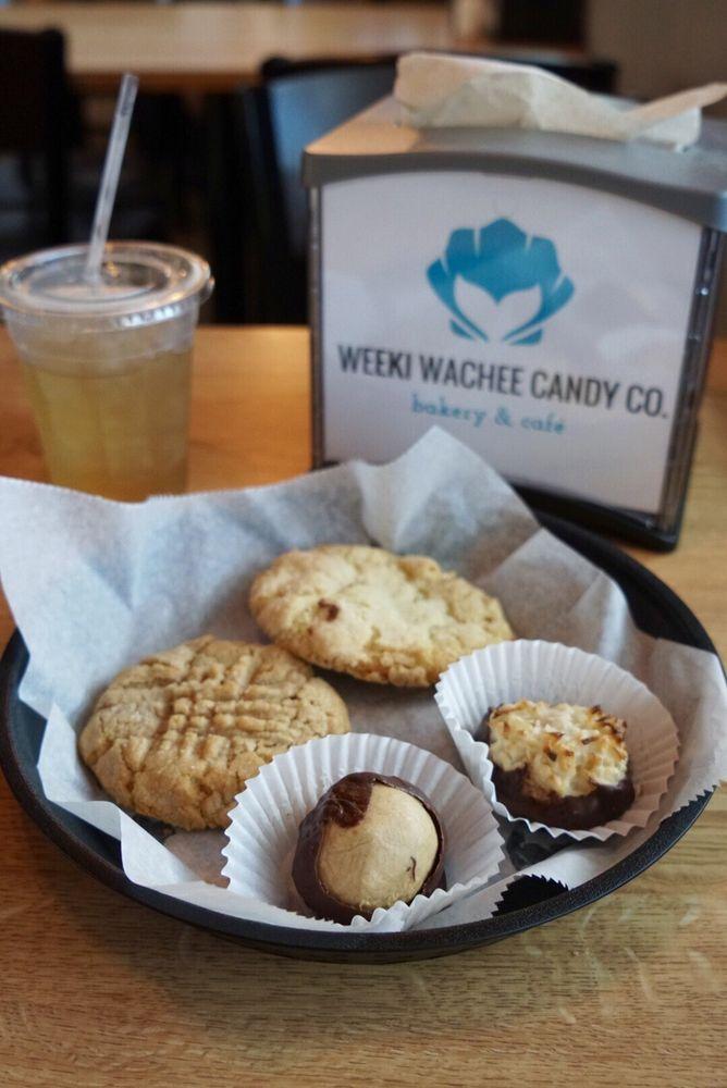 Weeki Wachee Candy: 1413 Kass Cir, Spring Hill, FL