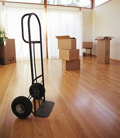 Spectrum Local Movers: Alhambra, CA