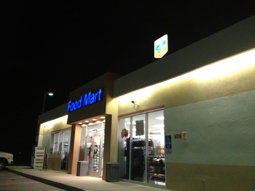 Chevron: 39880 E Hwy 80, Tacna, AZ
