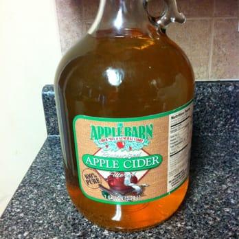 The Apple Barn & Cider Mill - 48 Photos - Specialty Food ...