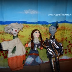 Puppet Theater Tree of Wonders - 44 Photos & 26 Reviews - Performing