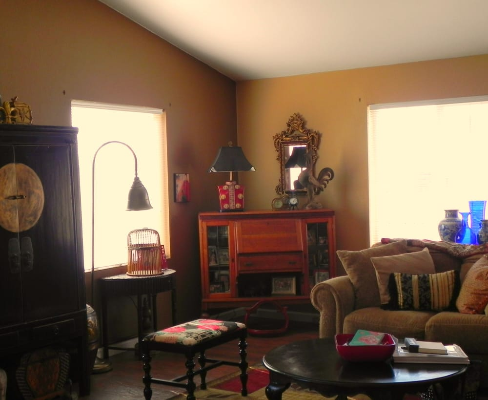 Photo Of In Living Color Painting Capitola Ca United States Room