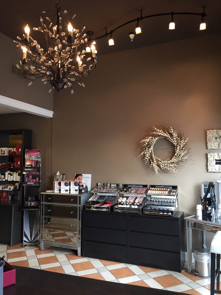 Face to Face Day Spa: 809 NW Wall St, Bend, OR
