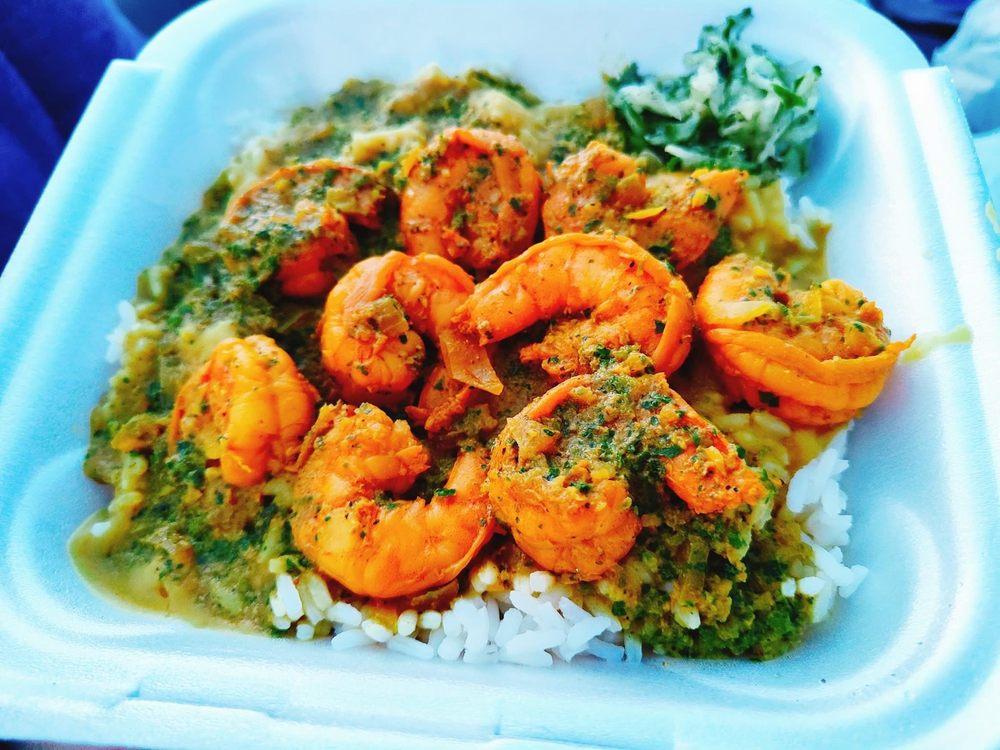 Curry Tabanca