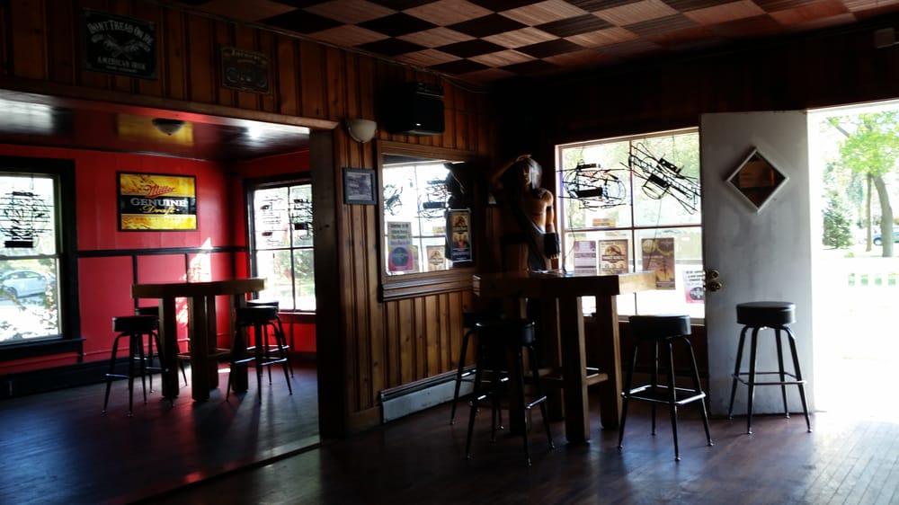 Kickstand Bar & Grill: 9622 Camp Lake Rd, Salem, WI