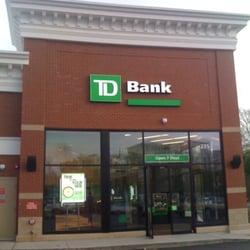 TD Bank - Banks & Credit Unions - 235 Alewife Brook Pkwy