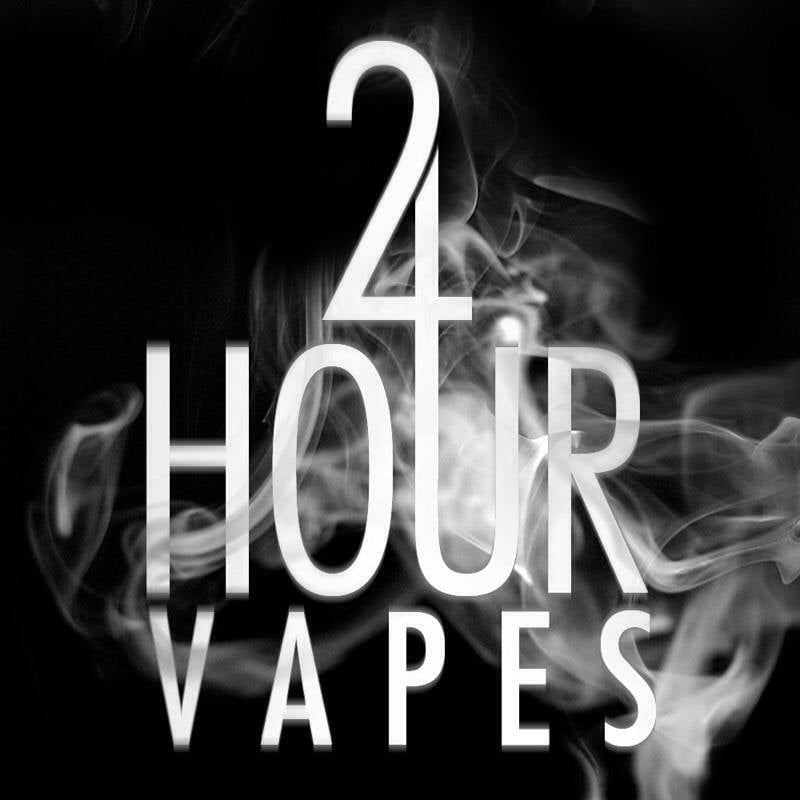 24 Hour Vapes