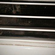 Showe Curtain Photo Of Red Roof Inn Charlottesville   Charlottesville, VA,  United States. Dust Inside