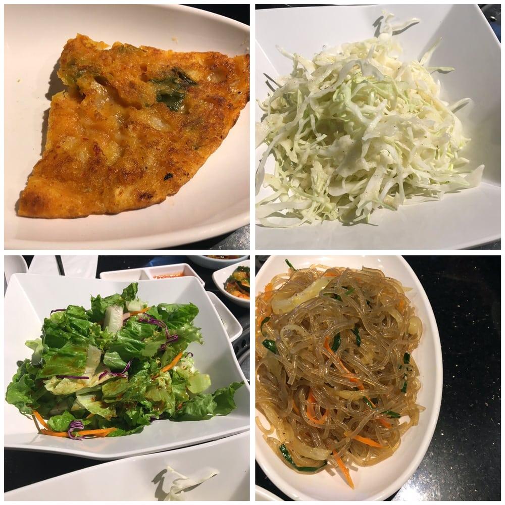 Korean Food Near San Gabriel