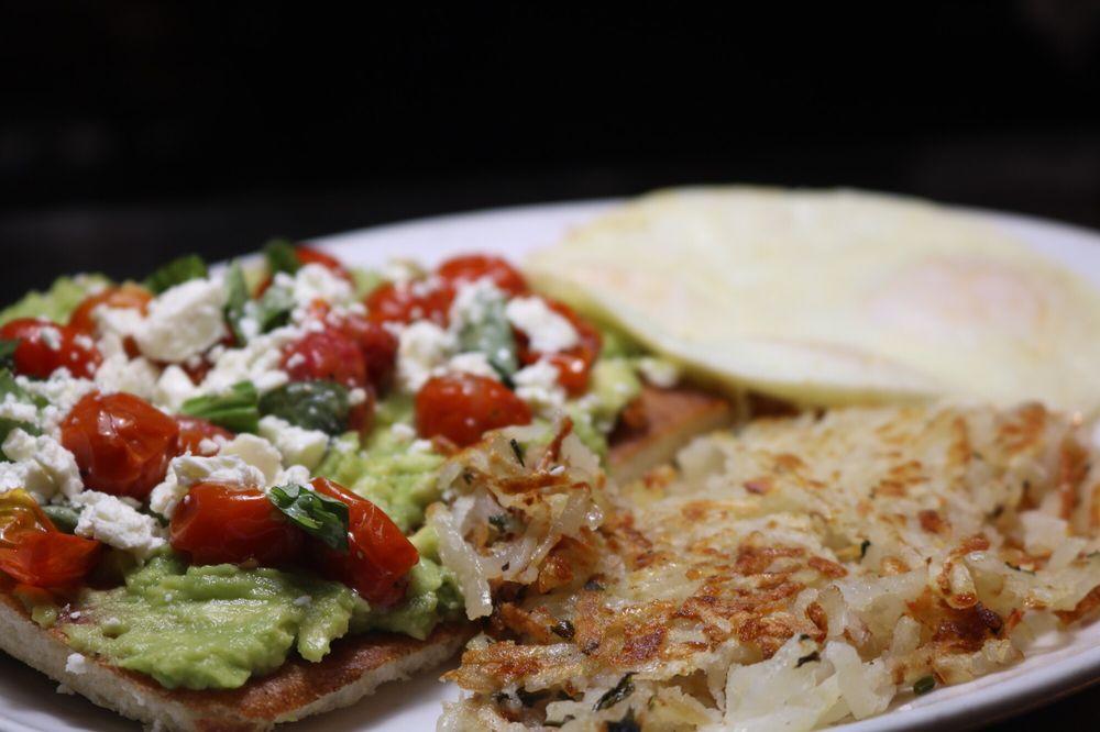 Lallapalooza Restaurant: 474 Alvarado St, Monterey, CA
