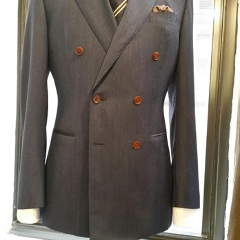Photo of Black Lapel Custom Clothiers - New York, NY, United States
