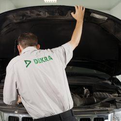 Photo of DEKRA Vehicle Inspection Station - Plano, TX, United States