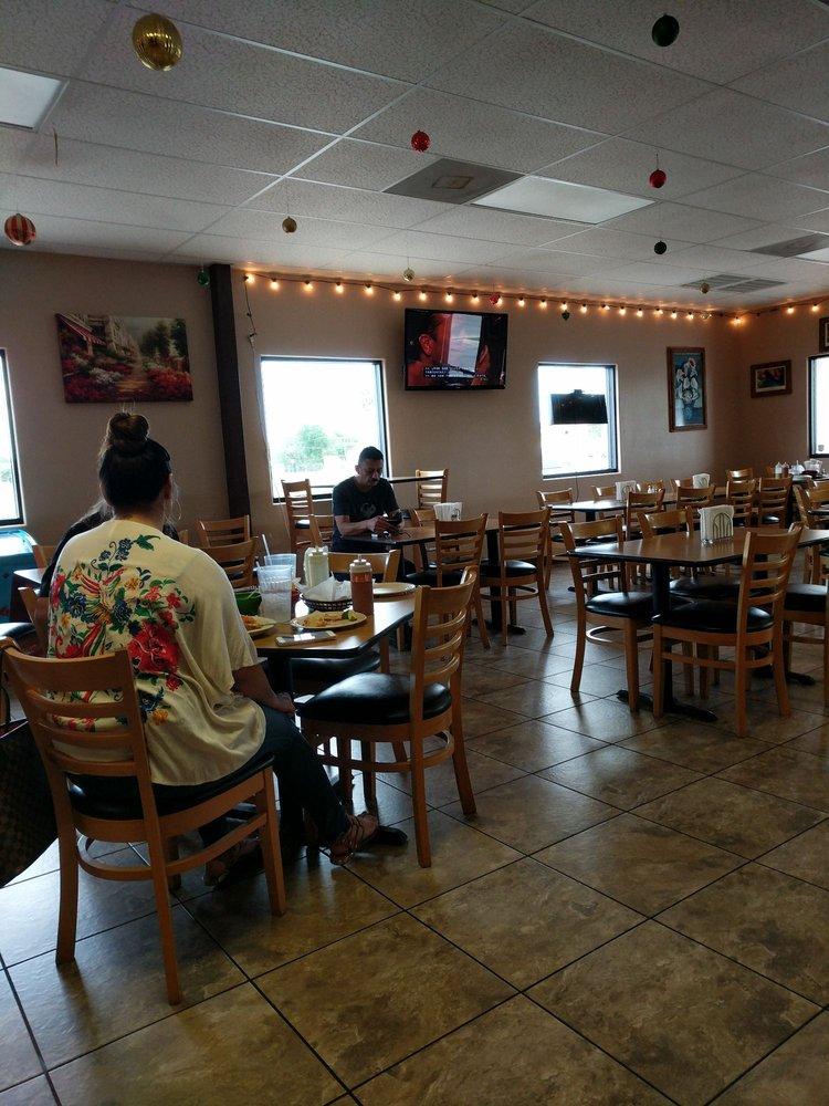 La Botana Grill: 4885 Paredes Line Rd, Brownsville, TX