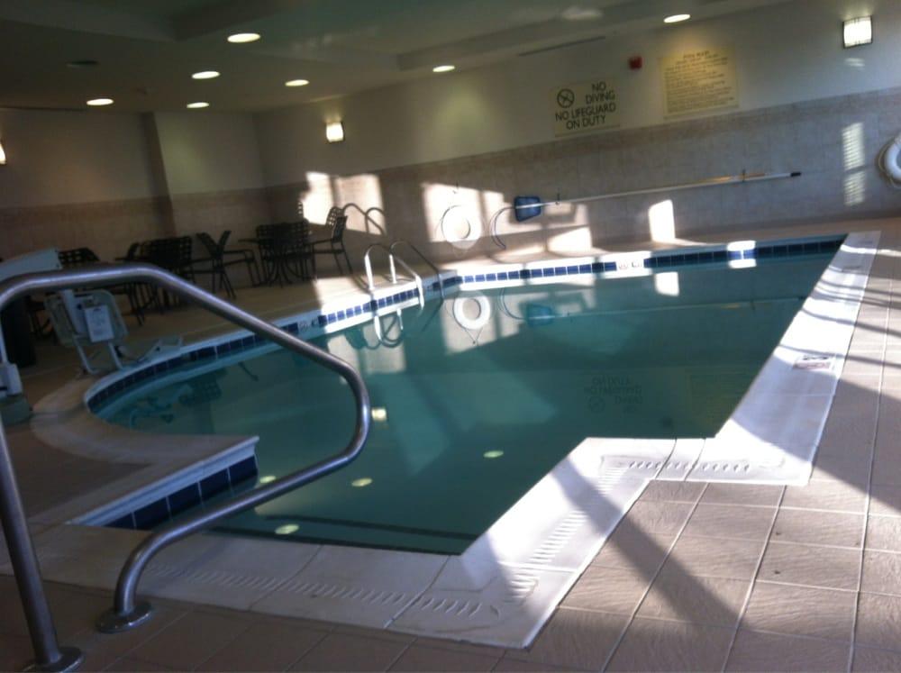 Hilton Garden Inn Waldorf 10 Photos 17 Reviews Hotels 10385 O 39 Donnell Pl Waldorf Md