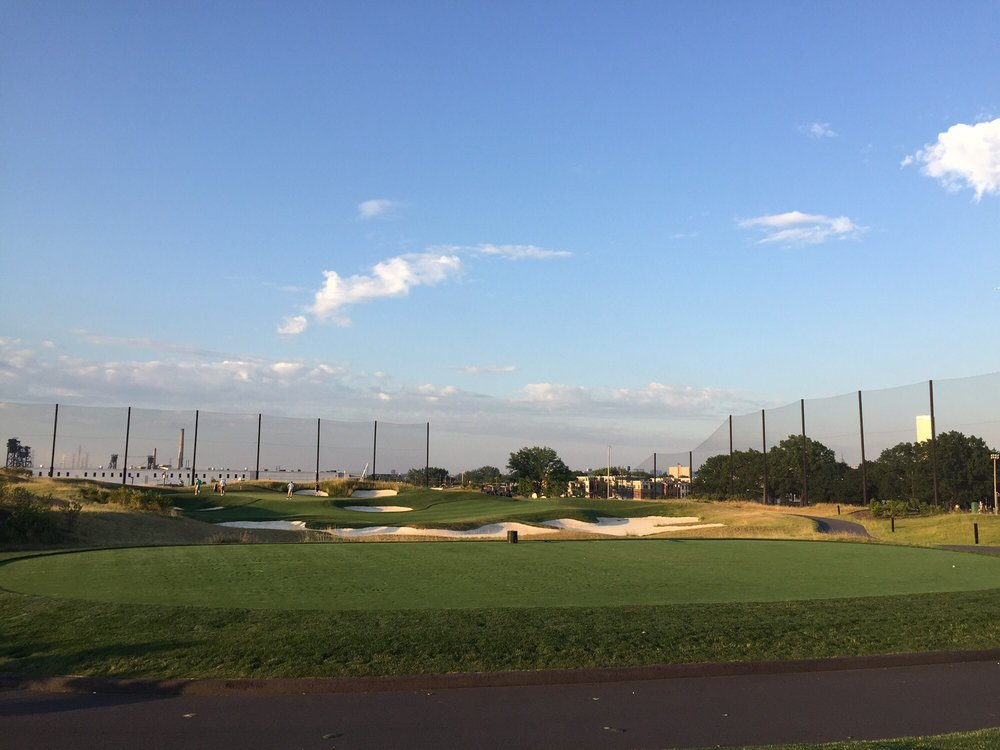Skyway Course at Lincoln Park West