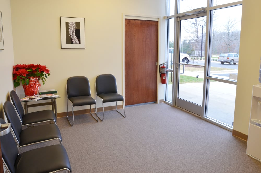 Youngsville Chiropractic Center: 700 US Hwy 1, Youngsville, NC