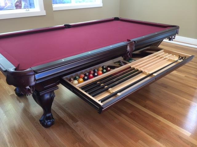Sharks Pool Tables - (New) 77 Photos & 22 Reviews - Sporting