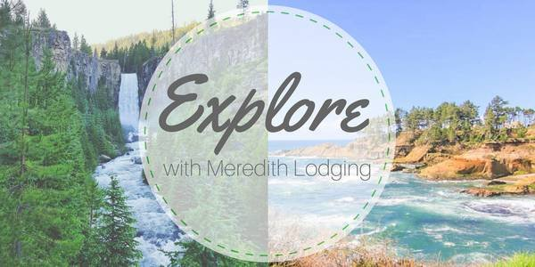Meredith Lodging: 2015 NW 39th St, Lincoln City, OR