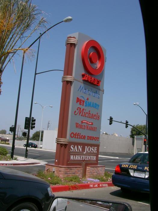 San Jose Market Center