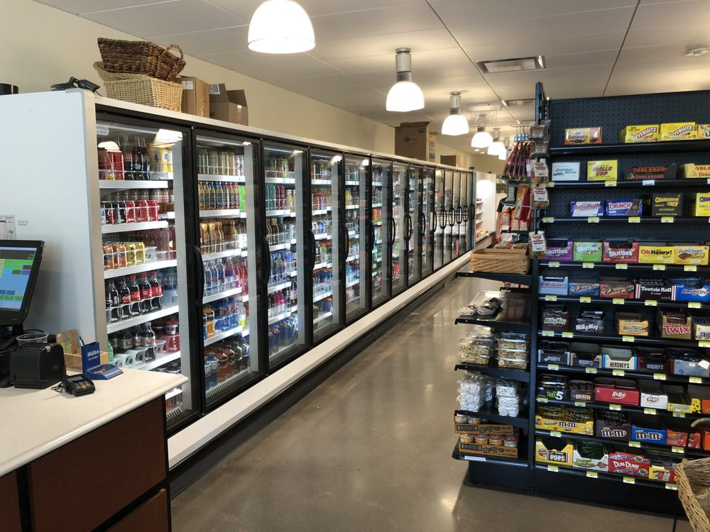 Village Market: 111 Chase Ave, Gambier, OH