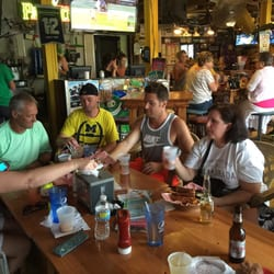 Photo Of Sandbar Sports Grill Cocoa Beach Fl United States
