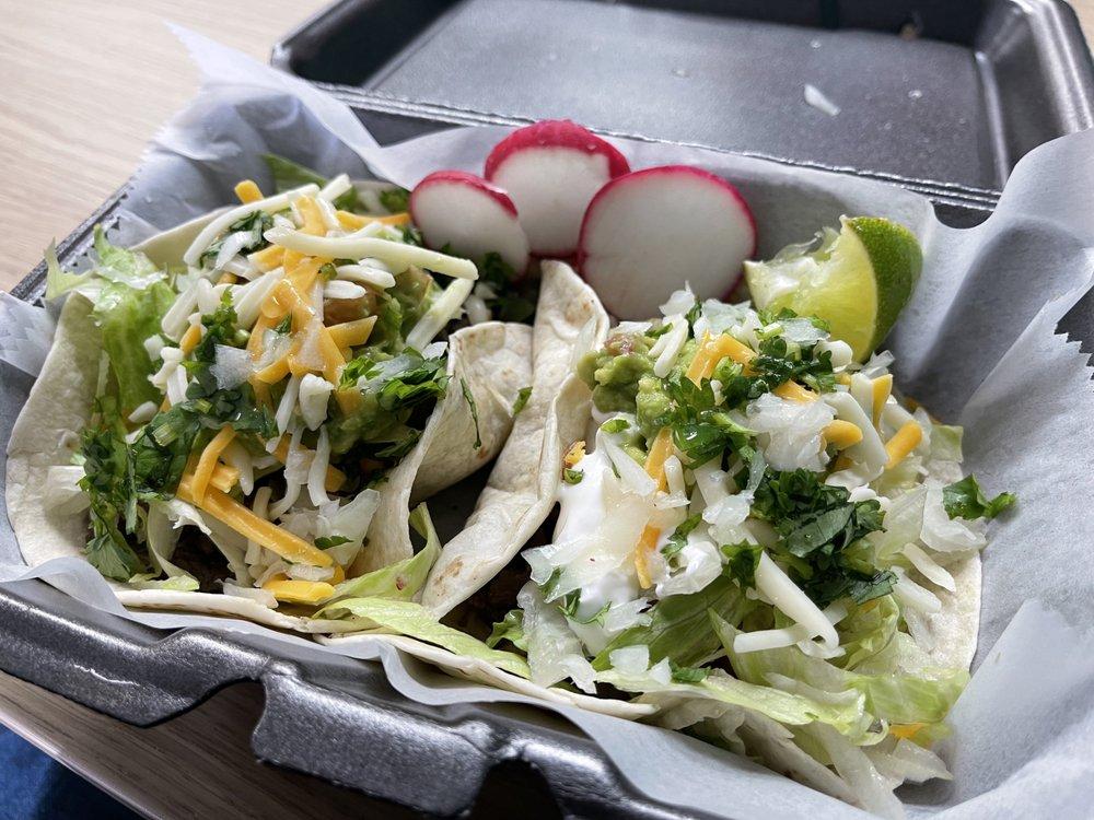 Jalapeños Mexican Eats: 681 N Orlando Ave, Maitland, FL