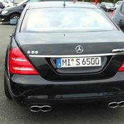 Mercedes benz kundenzentrum 16 photos car dealers for Phone number for mercedes benz