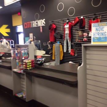 Citi Trends Department Stores 2155 Solano Ave Vallejo Ca